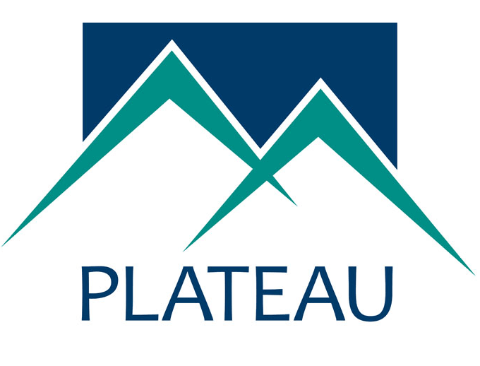 Plateau Food Distributors logo - Quality Foods, Superior Service
